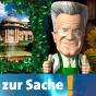 Dank dem Adel im Das letzte Wort - Zur Sache Baden-Württemberg! Podcast Download
