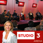 Studio3 Arena Podcast Download