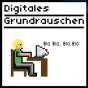 Digitales Grundrauschen Podcast Download
