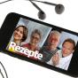 WDR-Rezepte als Podcast