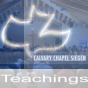Calvary Chapel Siegen Podcast Download