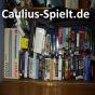 Caulius-Spielt.de Podcast Download