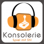 Konsolerie - Spiel mit Stil Podcast Download