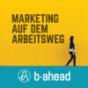 Marketing auf dem Arbeitsweg – b-ahead