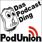 PodUnion Das Podcast-Ding (mp3) Download