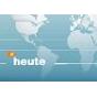 """ZDF - """"heute"""" - Die aktuelle 19 Uhr-Nachrichtensendung"""
