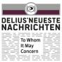 Delius' neueste Nachrichten Podcast Download