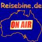Reisebine on Air - Tipps & Infos für Australientraveller Podcast Download