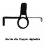 Archiv der Doppel-Agenten Podcast Download