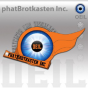 phatBrotkasten Inc. - Oeil Podcast Download
