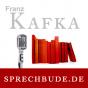 Franz Kafka auf der Sprechbude Podcast herunterladen