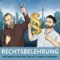 Rechtsbelehrung - Jurapodcast mit Netzthemen Podcast herunterladen