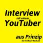 Interview mit einem YouTuber Podcast herunterladen