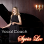 Vocal Coach Sylvia Lee (Audio) Podcast herunterladen