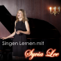 Gesangsunterricht #14: Tonleitern mit Vokal -u- im Singen Lernen mit Sylvia Lee (Video) Podcast Download