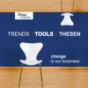 Trends - Tools - Thesen