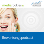 mediarookies.de Bewerbungspodcast Podcast Download