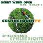 Gerry Weber Open 2010 Podcast Download