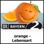 Orange Lebensart - Bayern 2 Podcast Download