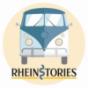 #RheinStories - die besten Geschichten aus dem Rheinland