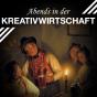 Abends in der Kreativwirtschaft Podcast Download