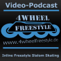 Inline Freestyle Slalom Skating Podcast Download