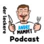 Andre mampft. Der leckere Podcast für deine Ohren.