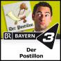 Der Postillon - BAYERN 3 Podcast herunterladen