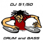 DJ 51/50 Drum and Bass Podcast Podcast Download