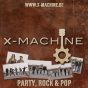 X-Machine Podcast Podcast Download