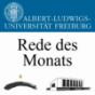 Rede des Monats - Universitätsbibliothek Freiburg Podcast herunterladen