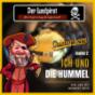 Podcast : Ich bin schlank, man sieht es nur noch nicht