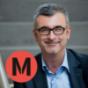 """Podcast """"Kunden gewinnen"""" von Dieter Menyhart"""
