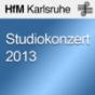 Studiokonzert 2013 - SD