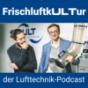 """FrischluftkULTur #2 - Aerosole beim Zahnarzt – ist ein effektiver Infektionsschutz möglich?"""" Podcast Download"""