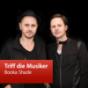 Booka Shade: Triff die Musiker