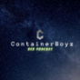 ContainerBoyz Podcast Download