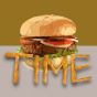 Burgertime! Podcast Download