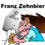 RFF106.0 Franz Zehnbier Podcast Download