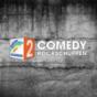 Der REGENBOGEN ZWEI Comedy Rockschuppen