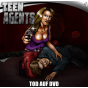 Podcast Download - Folge Teen Agents (01) - Tod auf DVD online hören