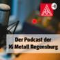 Corona-Talk der IG Metall Regensburg