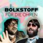 Bölkstoff für die Ohren - Huckbros Podcast