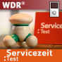 WDR - Servicezeit Test Podcast Download