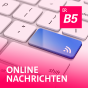 Online-Nachrichten - B5 aktuell Podcast Download