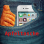 Podcast Download - Folge Apfeltasche #69 (wiuwiuwiu) online hören