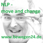NLP - move & change Podcast Download