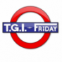 T.G.I.-Friday's MiXcast Podcast Download