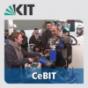 Aktuelle Forschungsgebnisse auf der CeBIT
