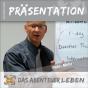 Podcast Download - Folge DAP 39 – Interview mit Prof. Wollenweber – Mit dem Präsentationstrainer PETER MOHR online hören